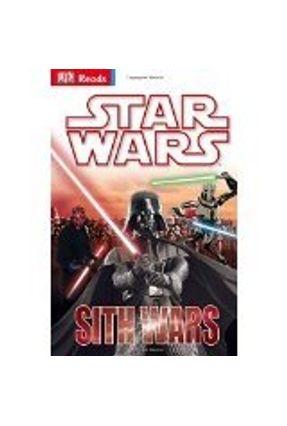 Star Wars Sith Wars - DK Publishing   Hoshan.org