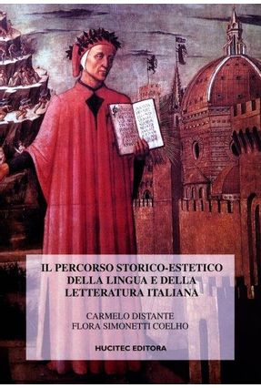 Il Percorso Storico-Estetico Della Lingua e Della - Distante ,Carmelo Coelho  ,Flora Simonetti pdf epub