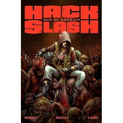 Hack Slash Son Of Samhain - vol. 1