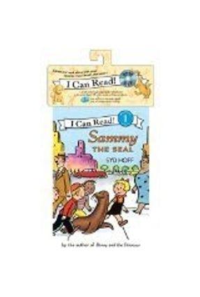 Sammy The Seal Book - Hoff,Syd   Tagrny.org
