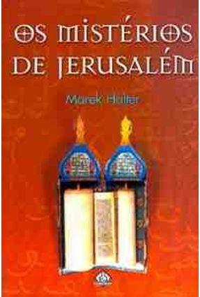 Os Misterios de Jerusalem