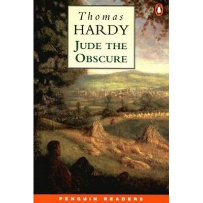 Jude the Obscure - Penguin Readers 5