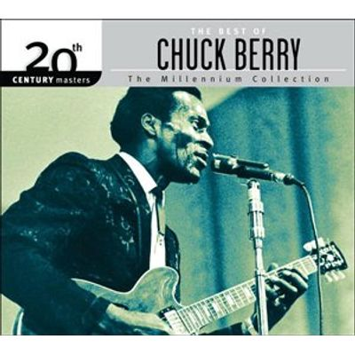 20th Century Masters - The Millennium Collection - The Best Of Chuck Berry