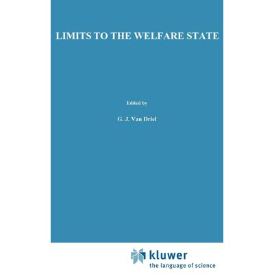 Limits To The Welfare State