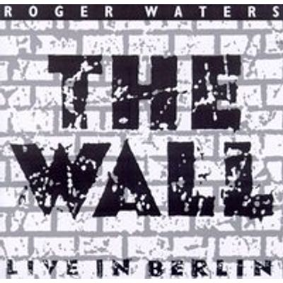 The Wall - Live In Berlin / 2 CD's