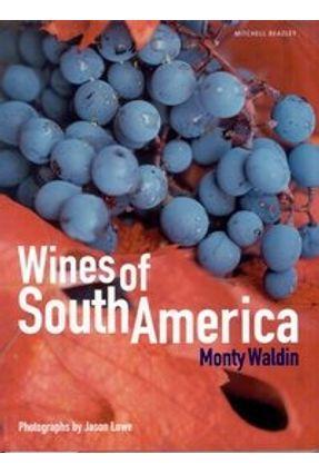 Usado - Wines Of South America