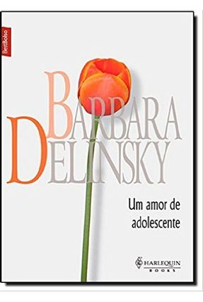 Um Amor de Adolescente - Delinsky,Barbara pdf epub