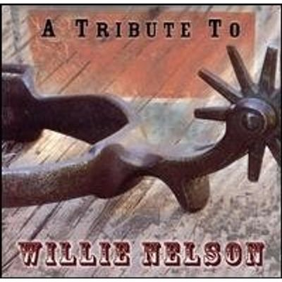 TRIBUTE TO WILLIE NELSON / VARIOUS