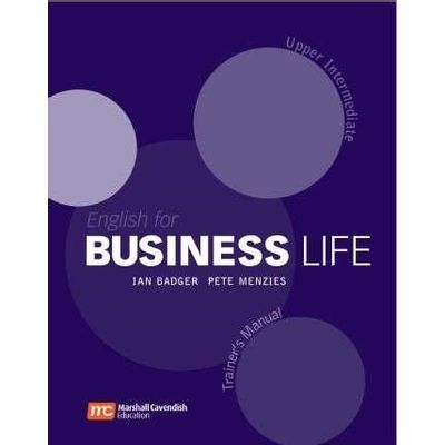 English For Business Life - Upper-intermediate - Trainer´s Manual