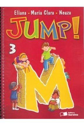 Usado - Jump ! 3