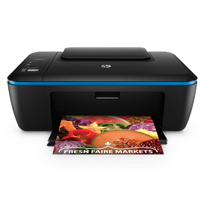 Usado - Multifuncional HP Deskjet Ink Advantage Ultra 2529 Impressora, Copiadora e Scanner