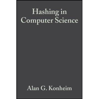Hashing in Computer Science - Fifty Years of Slicing and Dicing