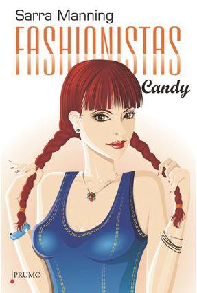 Fashionistas - Candy - Manning,Sarra   Hoshan.org