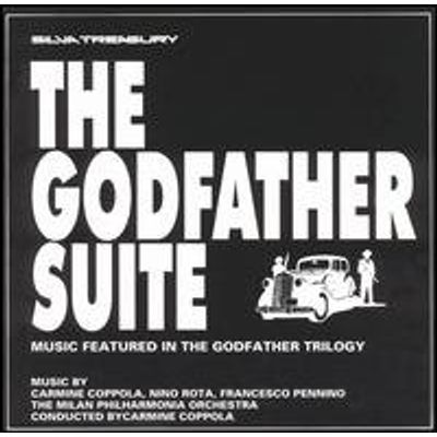 GODFATHER SUITE / O.S.T.