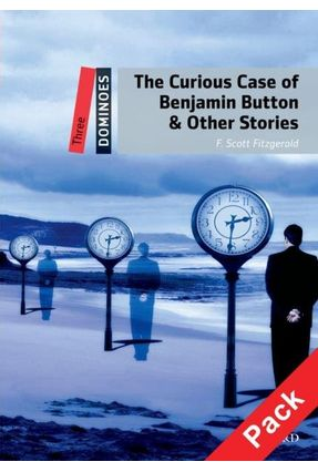 The Curious Case Of Benjamin Button - Dominoes - Pack - Three - Oxford,Editora pdf epub