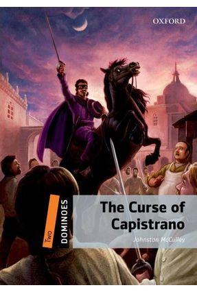 The Curse Of Capistrano - Dominoes - Two - Oxford,Editora pdf epub