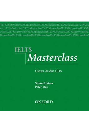 Ielts Masterclass: Class CDs (2) - Oxford | Tagrny.org