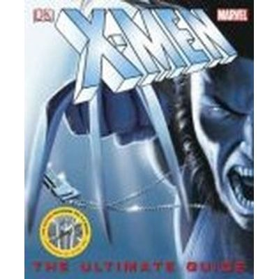 X-men - The Ultimate Guide