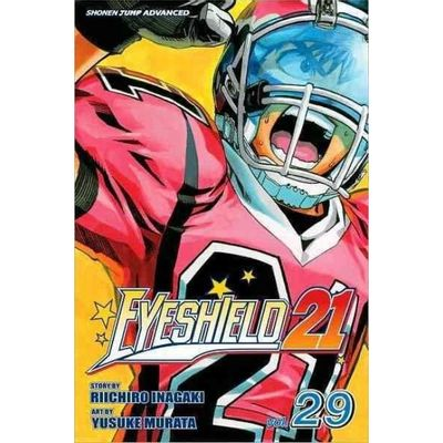 Eyeshield 21 vol. 29