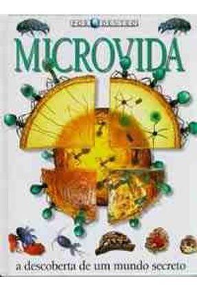 Microvida - Col. Por Dentro - Burnie,David pdf epub