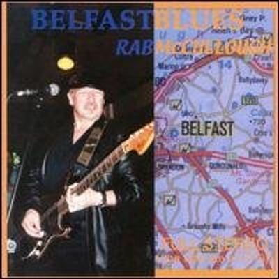 BELFAST BLUES (EP)