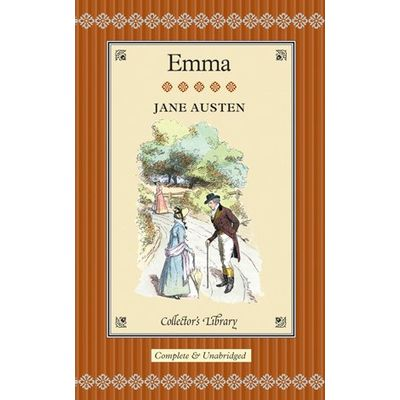 Emma - Collectors Library