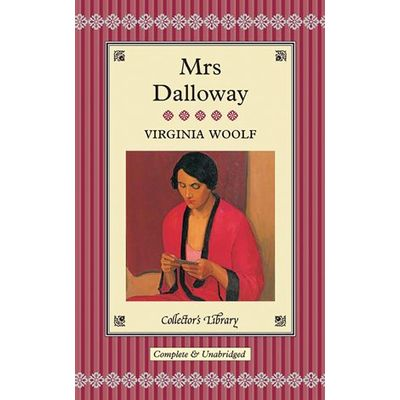 Mrs Dalloway - Collectors Library