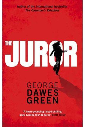 The Juror -  pdf epub
