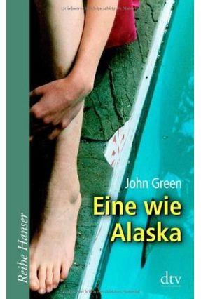 Eine Wie Alaska - Green,John   Tagrny.org