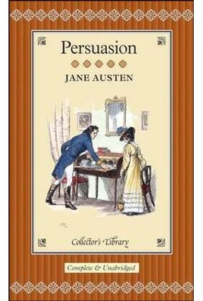 Persuasion - Collectors Library - Austen,Jane pdf epub