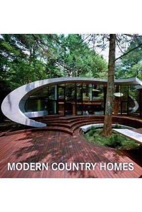 Modern Country Homes - Lleonard,Aitana pdf epub
