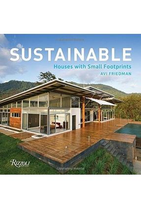 Sustainable - Houses With Small Footprints - Friedman,Avi | Hoshan.org
