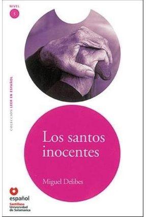 Los Santos Inocentes - Nível 5 - Delibes,Miguel   Hoshan.org