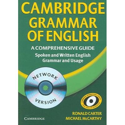 Cambridge Grammar of English - CD-ROM Network