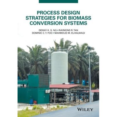 Process Design Strategies for Biomass Conversion Systems