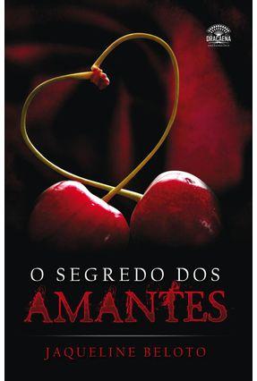 O Segredo Dos Amantes - Beloto,Jaqueline   Hoshan.org