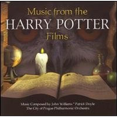 MUSIC FROM THE HARRY POTTER FILMS / O.S.T.