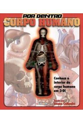Por Dentro Do Corpo Humano Saraiva