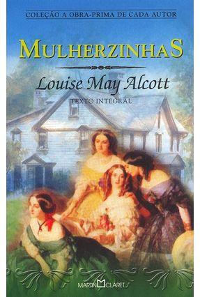 Mulherzinhas - Col. A Obra-Prima de Cada Autor