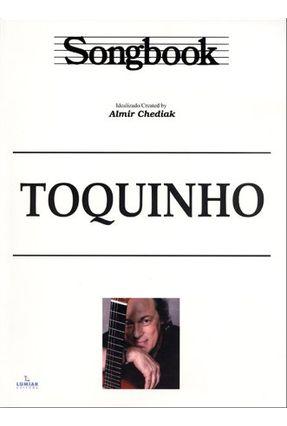 Toquinho - Col. Songbook - Chediak,Almir   Hoshan.org