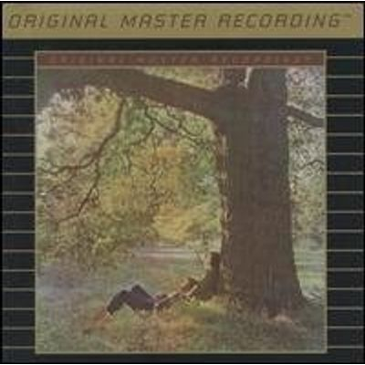 PLASTIC ONO BAND (GOLD)