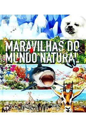 Maravilhas do Mundo Natural - Burnie,David | Tagrny.org