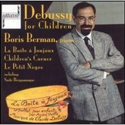 DEBUSSY FOR CHILDREN