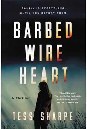 Barbed Wire Heart -  pdf epub