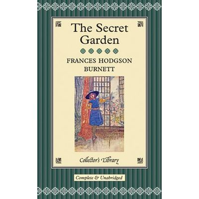 Secret Garden - Collectors Library