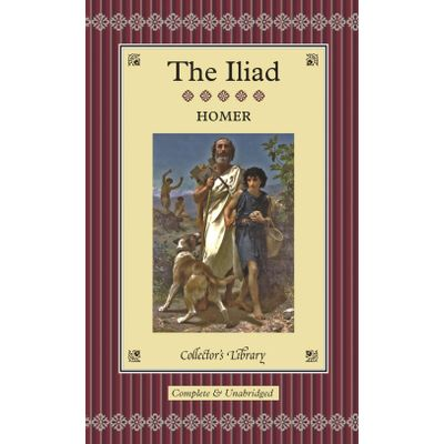 Iliad - Collectors Library