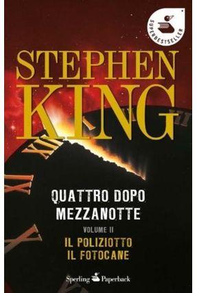 Quattro Dopo Mezzanotte - King,Stephen | Hoshan.org