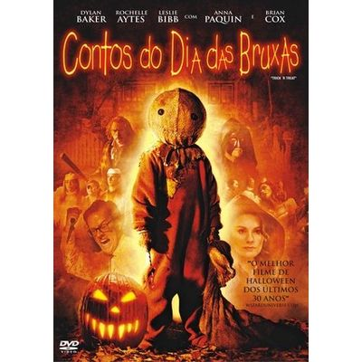 Contos do Dia Das Bruxas - Dvd4