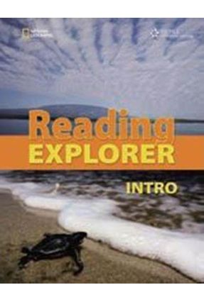 Reading Explorer Intro - DVD - Douglas,Nancy Maclntyre,Paul | Tagrny.org