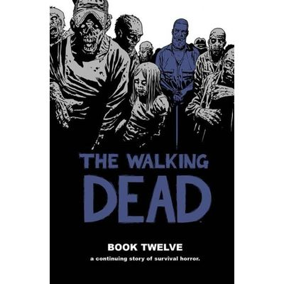 Walking Dead (12 Stories) - 12